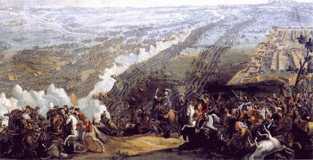 10 Июля - день воинской славы!