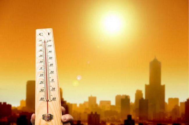 11 Отличных советов, как пережить жару и сохранить свежесть
