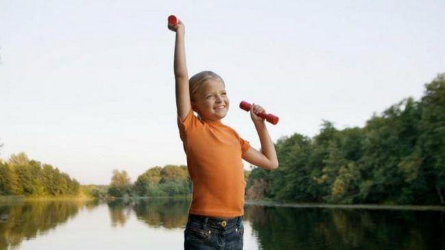 13 Причин начать поднимать тяжести