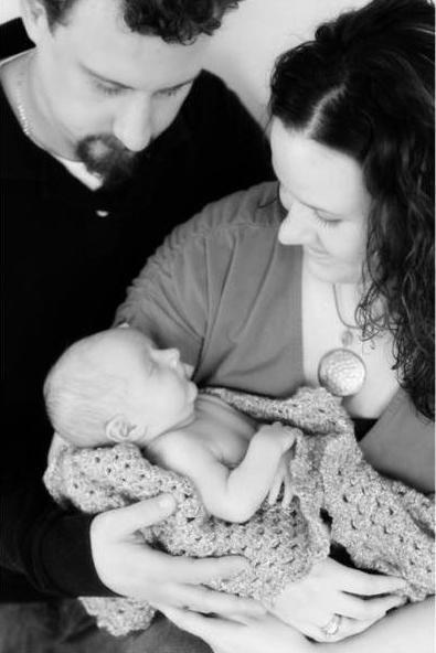 новорожденный 2 недели развитие