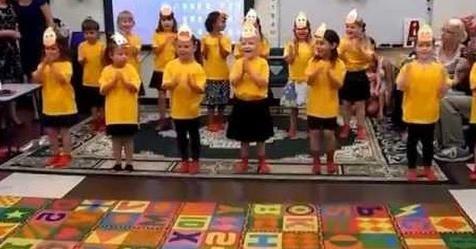 23 февраля праздник в детском саду