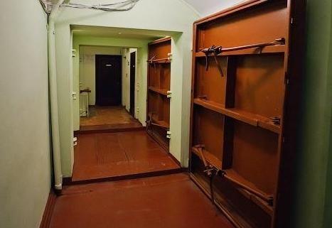бункер сталина в москве