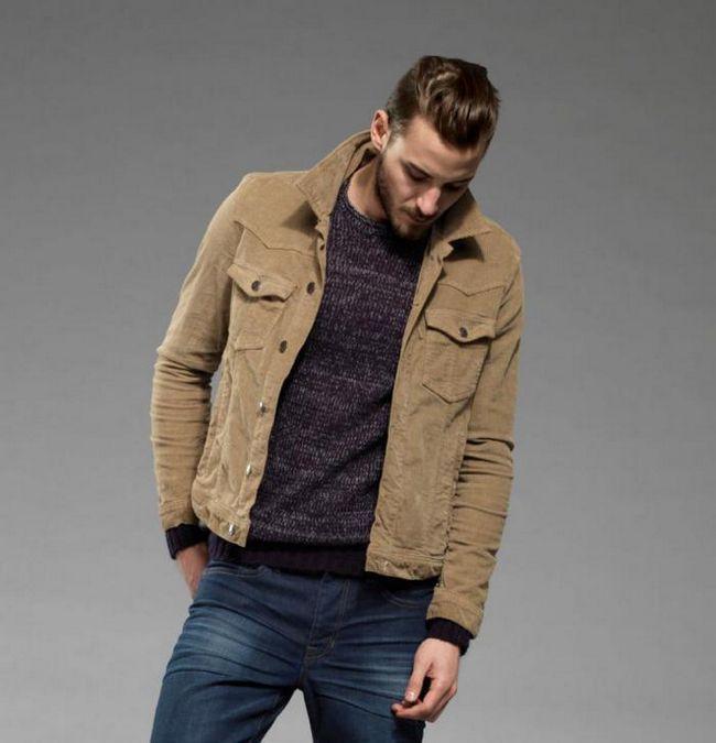 5 Правил для мужчин, как выглядеть в джинсах великолепно