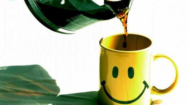 5 Причин пить кофе перед тренировкой