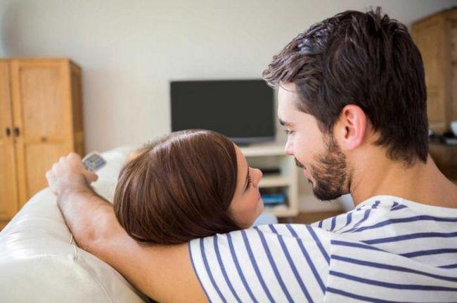 5 Способов прекратить ссору с любимым человеком