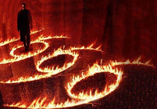 почему 666 число дьявола