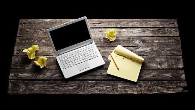8 Распространенных ошибок, которые встречаются даже у хороших писателей