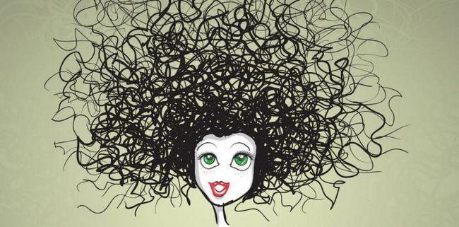 8 Ситуаций, когда вы неосознанно вредите своим волосам