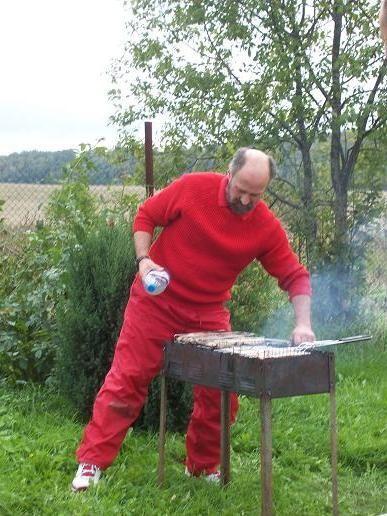 А где в москве можно пожарить шашлык?