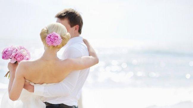 А все ли имеют название годовщины свадеб?