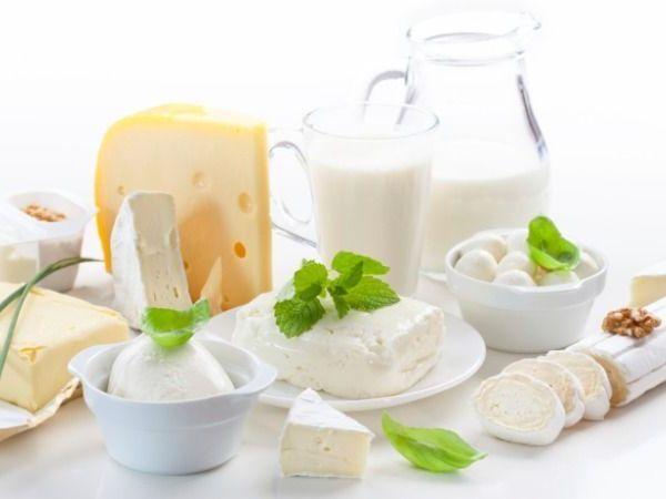 что можно сделать из молока