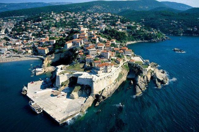 А вы знаете, где находится черногория?