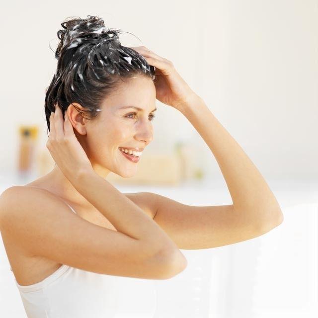 А вы знаете, сколько раз в неделю нужно мыть голову?