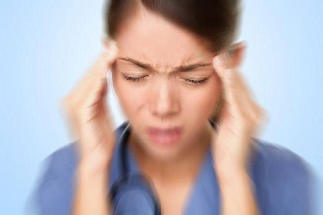 абсцесс головного мозга симптомы