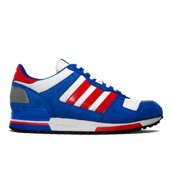 Adidas zx 700 - кроссовки на все времена