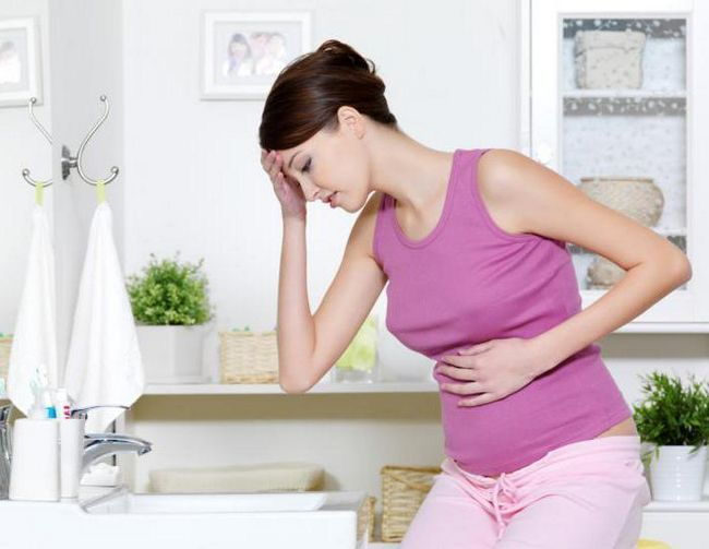 хронический аднексит и беременность