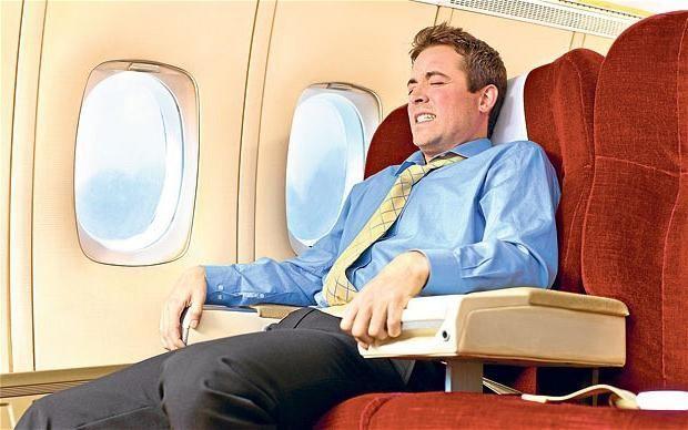 Аэрофобия. Причины и практические советы, как не бояться летать на самолете