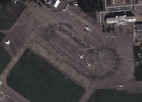 аэропорт минск 1 адрес