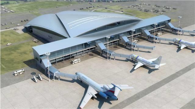 аэропорт самара как добраться