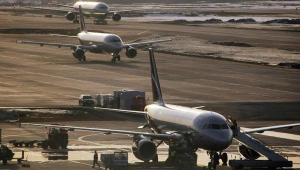 аэропорт севастополь рейсы