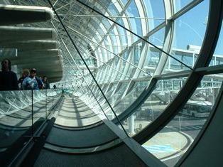 аэропорт Шарля де Голя