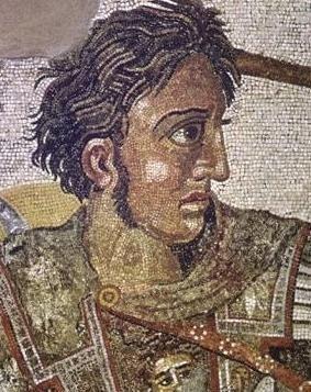 Александр: характеристика имени и его влияния