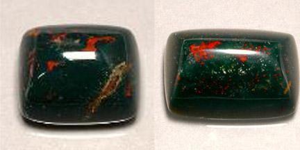 Камни, подходящие Овнам