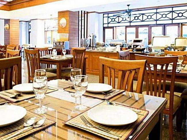 amata resort 3 пхукет