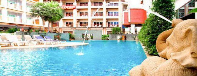 amata resort 3 отзывы