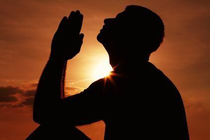 молитва лермонтов я матерь божия