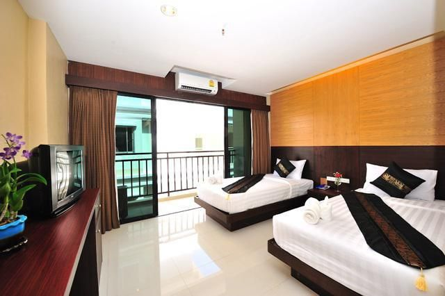 andaman phuket hotel 3 отзывы