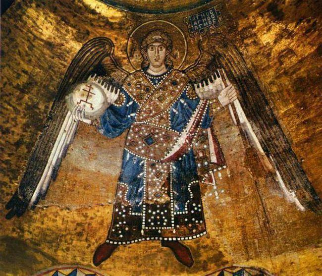 ангел габриэль