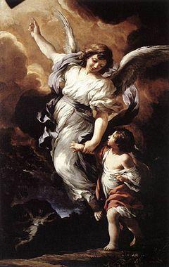 день ангелов хранителей