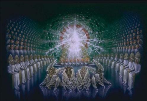 9 чинов ангельских