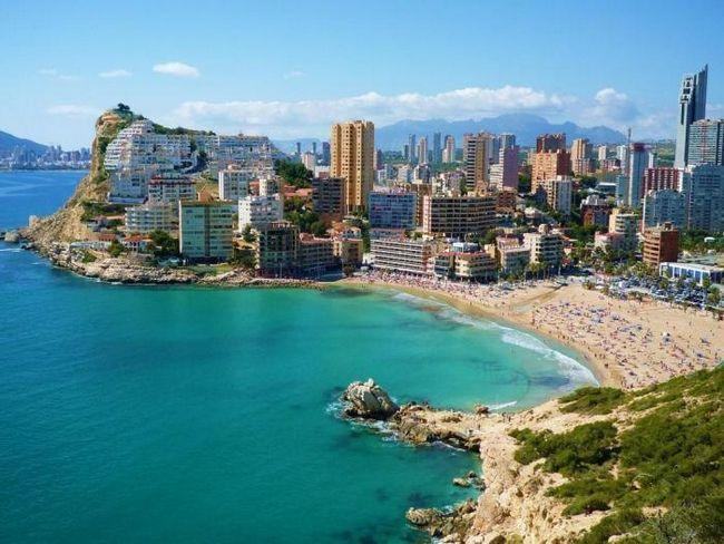 заявление на визу в испанию