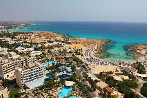 anonymous beach hotel отзывы