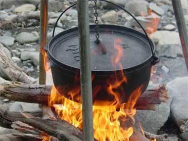 Аппетитный рецепт кулеша - как готовили древние славяне
