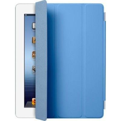Apple smart case – наверное, самый удобный чехол в мире!