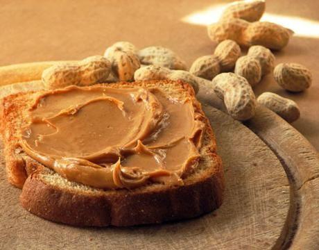 Арахисовая паста: рецепт и вкусные идеи