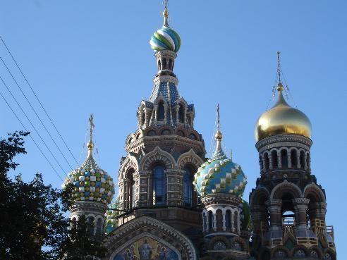 архитектурные памятники петербурга