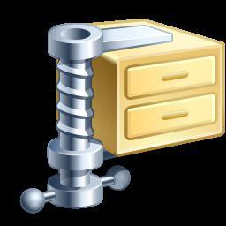 Архиваторы WinRAR