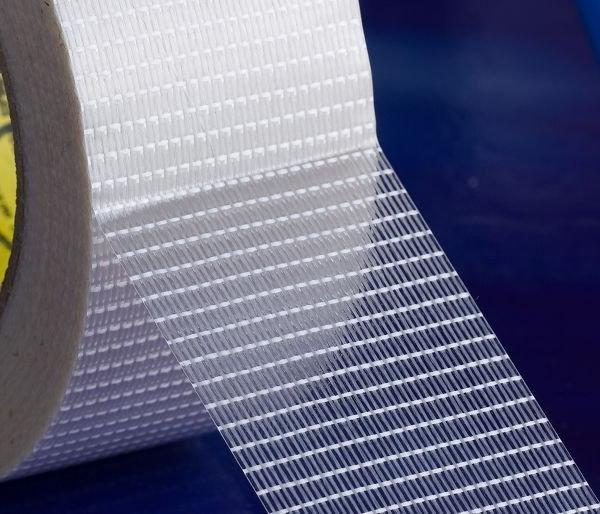 Бумажная армирующая лента