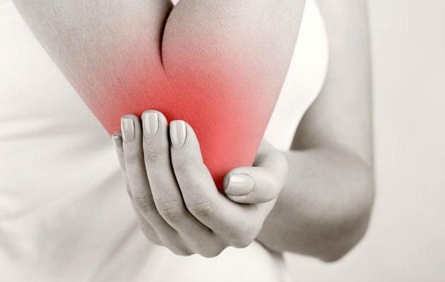 артроз локтевого сустава симптомы лечение