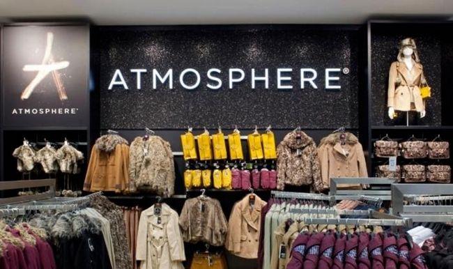 Atmosphere – одежда, сочетающая штрихи изысканной классики с функциональностью