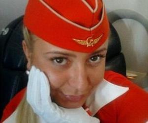 Россия авиакомпания отзывы