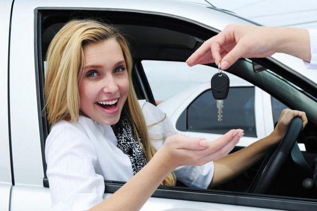 автокредит или потребительский кредит отзывы