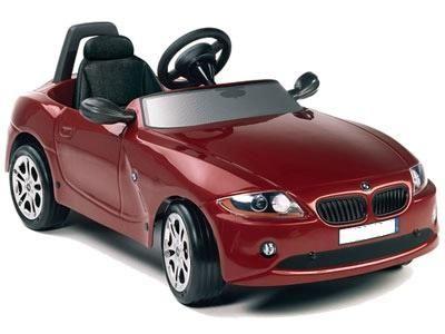 аккумуляторные автомобили для детей