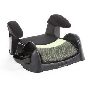 Автомобильный бустер - безопасное путешествие вашего малыша