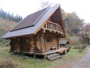 Баня деревянная: особенности возведения