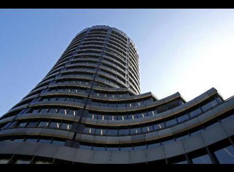 Банк международных расчетов (бмр)